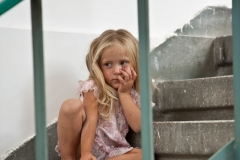 Girl-on-stairs